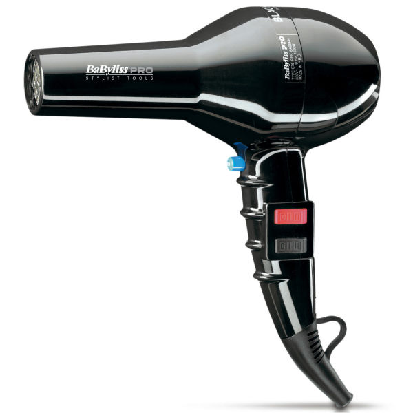 BaByliss PRO Black Magic Hair Dryer Free Shipping