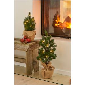 Sirius Tia Light Up Tree with Timer