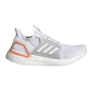 adidas Women's Ultraboost 19 Running Shoes - White