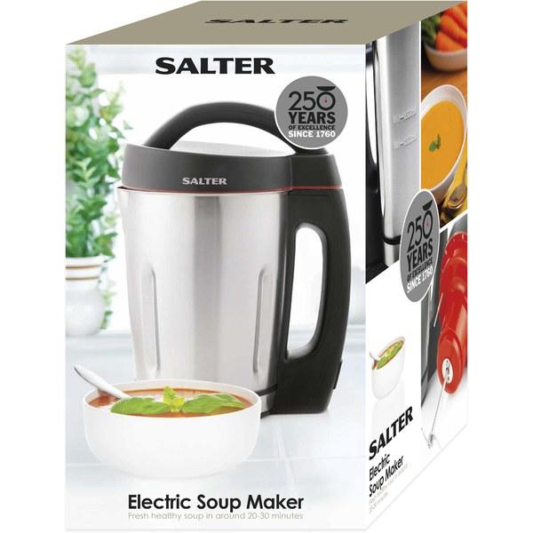 Salter EK1548 Electric Soup Maker Homeware Zavvi
