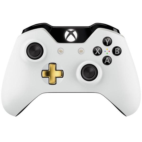 Xbox One Wireless Lunar Controller Games Accessories Zavvi