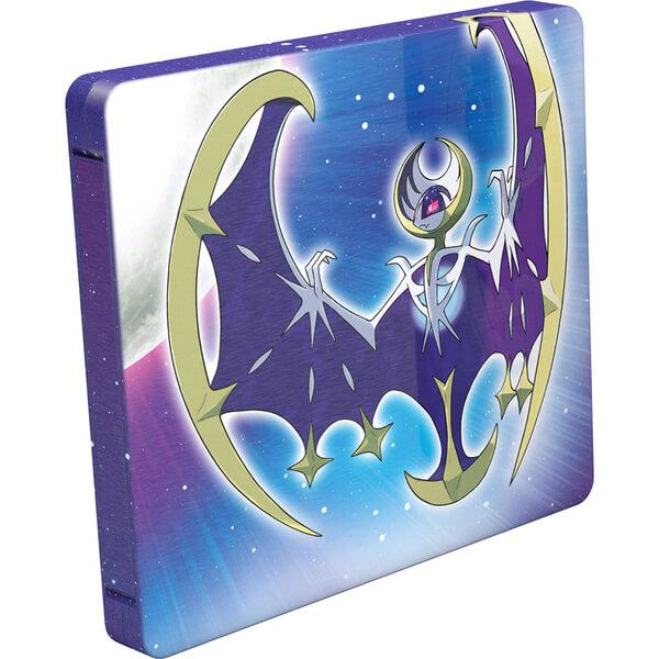 New Nintendo 3DS XL Pokmon Sun And Moon Edition Pokmon
