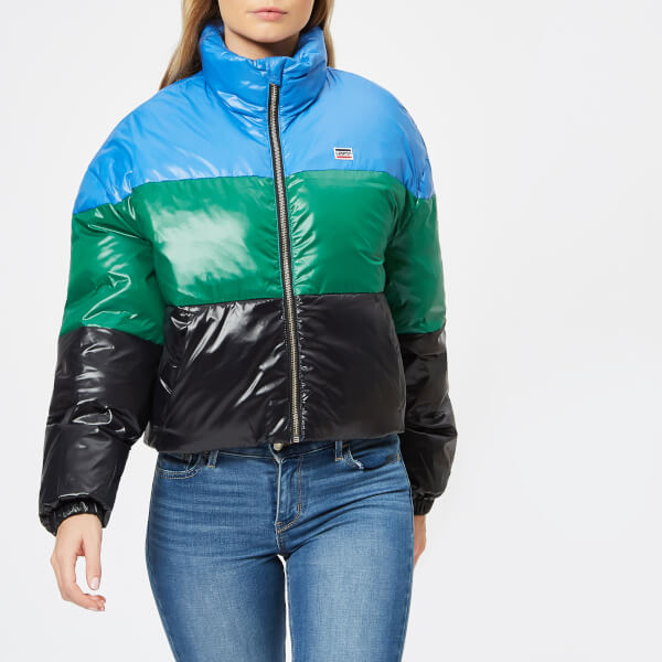 Levi's Women's Sam Puffer Coat