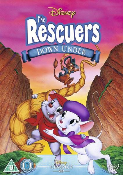 2 Under Down Brescuers