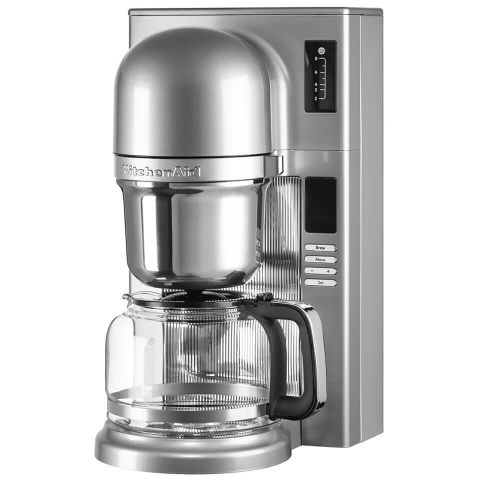 KitchenAid 5KCM0802BCU Pour Over Coffee Maker Contour