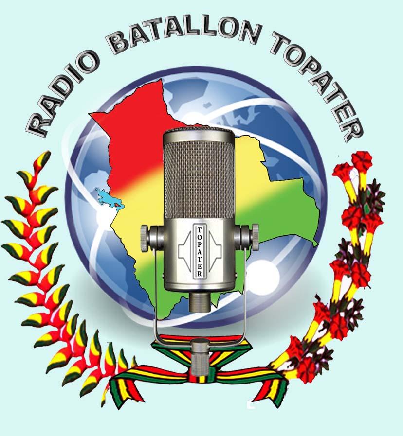 RADIO BATALLON TOPATER