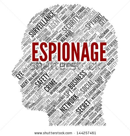 Image result for espionage