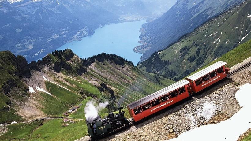 egyetlen tageskarte német vasút
