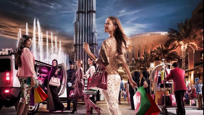 """Andreea Esca și Alexia Eram, vacanță ca fetele în Dubai: """"Cadoul nostru a sosit"""""""