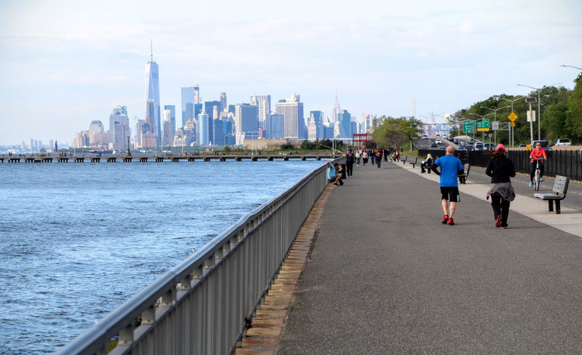 Пять мест в Нью-Йорке, куда редко добираются туристы
