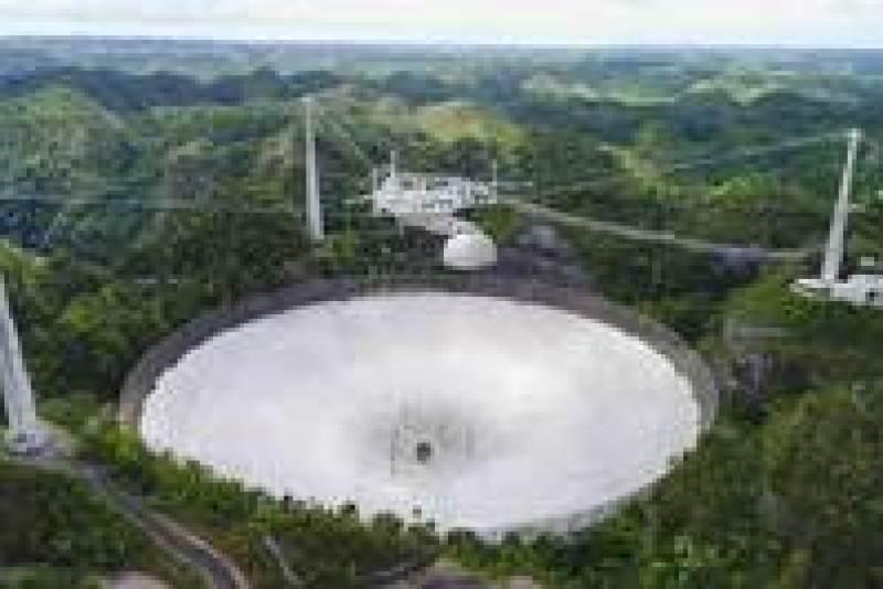 Неужели мы не одни во Вселенной: китайский телескоп поймал радиосигнал в космосе