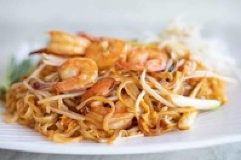 Названы самые популярные блюда уличной кухни