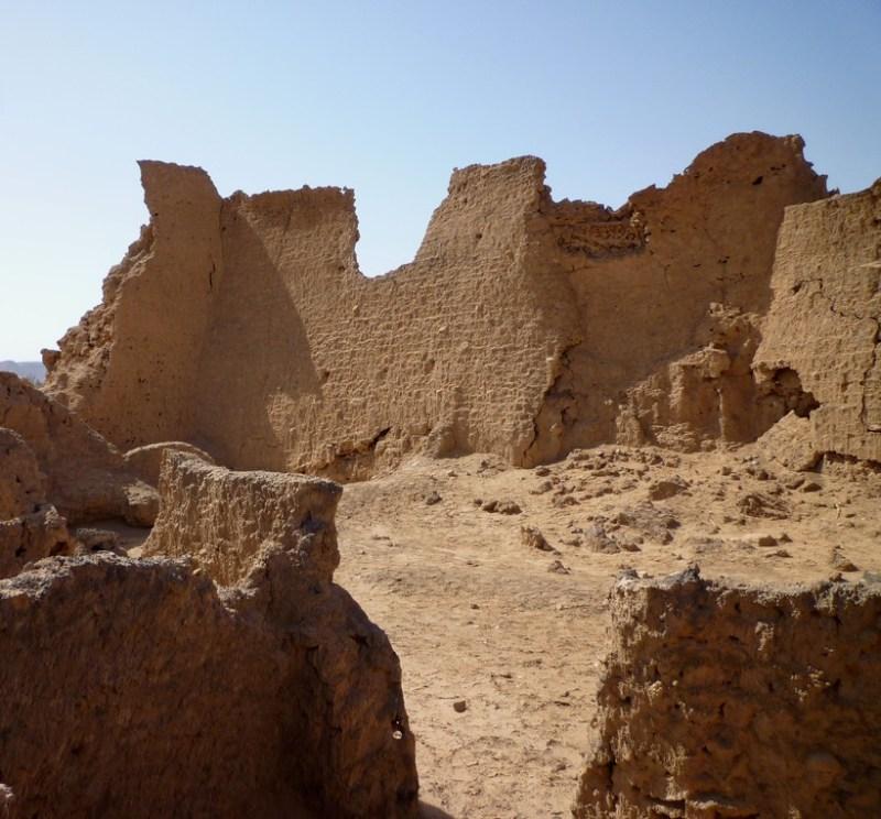 Гараманты: древние покорители Сахары, нашедшие воду там, где ее нет