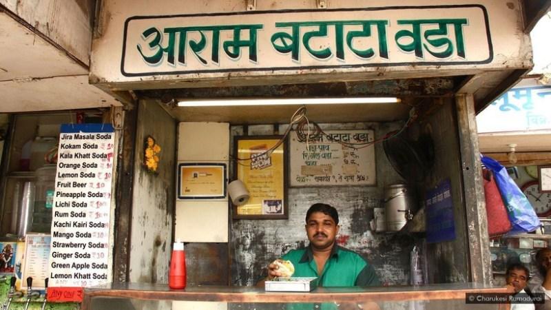 Вада пав: индийский бургер, который не смог повторить McDonald's