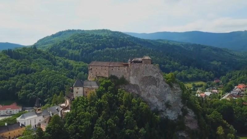 Видео: Крепость, замок, цитадель, кремль — в чем разница
