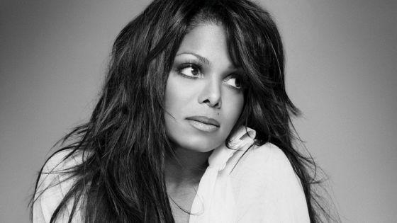 Janet Jackson letras