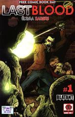 Last Blood – Blatant Comics [Completo]
