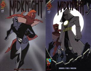 Pack de Comics [16 Comics]