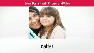 Clases de Danes 101 – Aprende Danes [Audio y Video Curso]