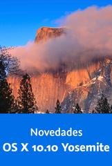 Video2Brain: Novedades OS X 10.10 Yosemite (2014)