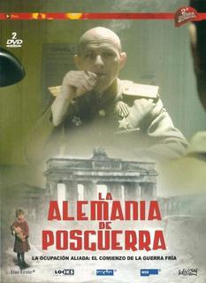 La Alemania de posguerra (2008) [4/4] [DVDRip]