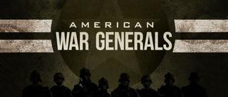 Generales de cuatro estrellas [2014] [2/2] [NatGeo] [HDTV 720p]