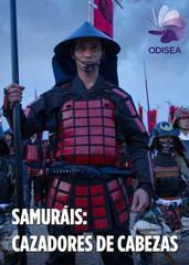 Samuráis: Cazadores de cabezas [2013] [C. Odisea] [HDTV 720p] [Historia]