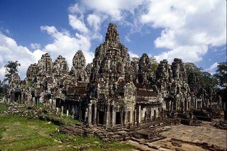 Angkor Wat [Antiguas Superestructuras][2008] [NatGeo] [HDTV 720p]