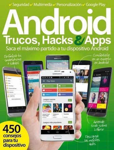 Android Trucos, Hacks & Apps – Octubre 2015