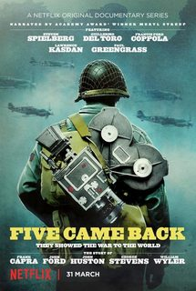 Netflix: La guerra en Hollywood (3/3) [HD720p]