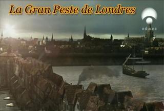 La gran peste de Londres [2009] [C. Odisea] [DVB-S]