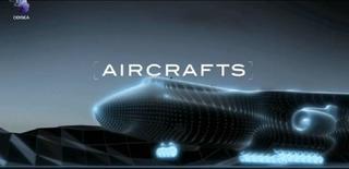 Aviones extraordinarios – Airbus A400M-A300 Zero G [2014] [C. Odisea] [SATRip 720p]