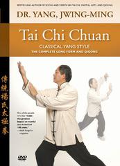 Tai Chi Chuan: Estilo Clasico [8 DVDrip]