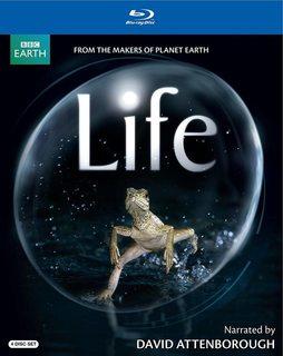 Life (2009) [BRrip 720p] (4/10)