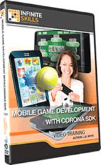 InfiniteSkills: Desarrollo de juegos para móviles con SDK Corona 2014