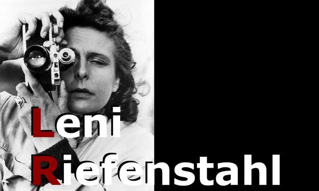 Leni Riefenstahl por Román Gubern [2006] [DVDRip]