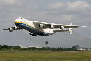Aviones extraordinarios – Antonov 225 AN 28 [2014] [C. Odisea] [SATRip 720p]
