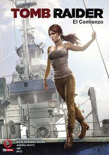 Tomb Raider – Volumen 1, Números 0 al 6