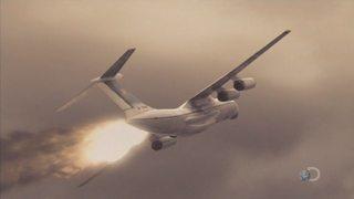Mayday: Catástrofes aéreas: Rumbo de choque (2008) [HDTV 1080p]