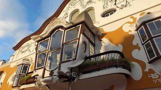 Jujol – Gaudí, dos genios de la arquitectura (2017)