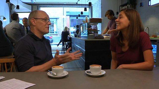 Planeta gastronómico: La Historia del café (2017)