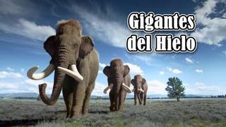 Gigantes del hielo [2013] [3/3][C. Odisea] [SATRip]