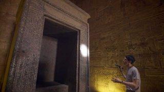 Tesoros del antiguo Egipto: Un nuevo amanecer (2016)