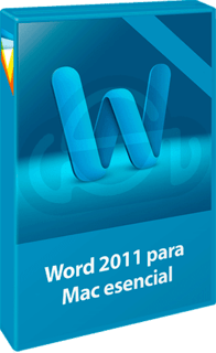 Video2Brain: Curso Word 2011 para Mac esencial (2017)