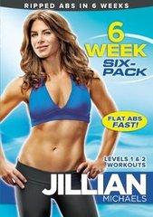 Jillian Michaels: 6 Semanas Six-Pack [DVD5]