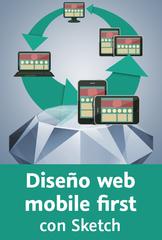 Video2Brain: Diseño web mobile first con Sketch [2015]