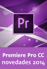 Video2Brain: Premiere Pro CC novedades 2014