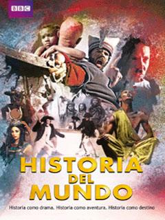 Historia del Mundo [2014] (8/8) [DVDRip]