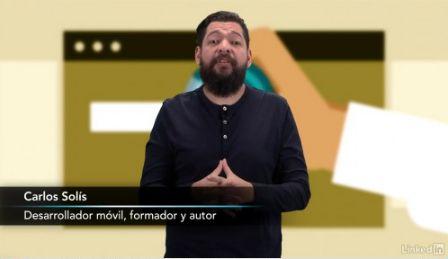 Video2Brain: Curso Desarrollo web: Monetización con PayPal (2017)