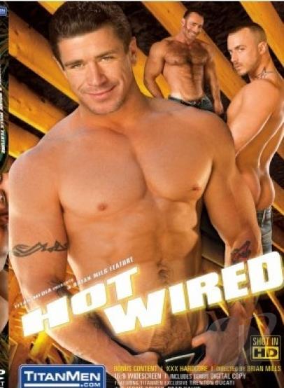 Hot Wired (Titan Men)